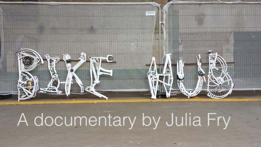 Bike Hub Poster